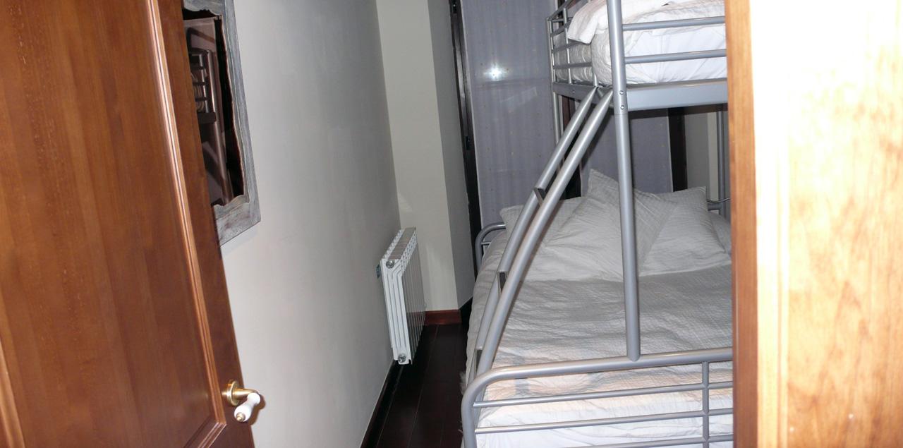 apartamento alquiler baqueira
