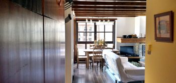 alquiler apartamento baqueira